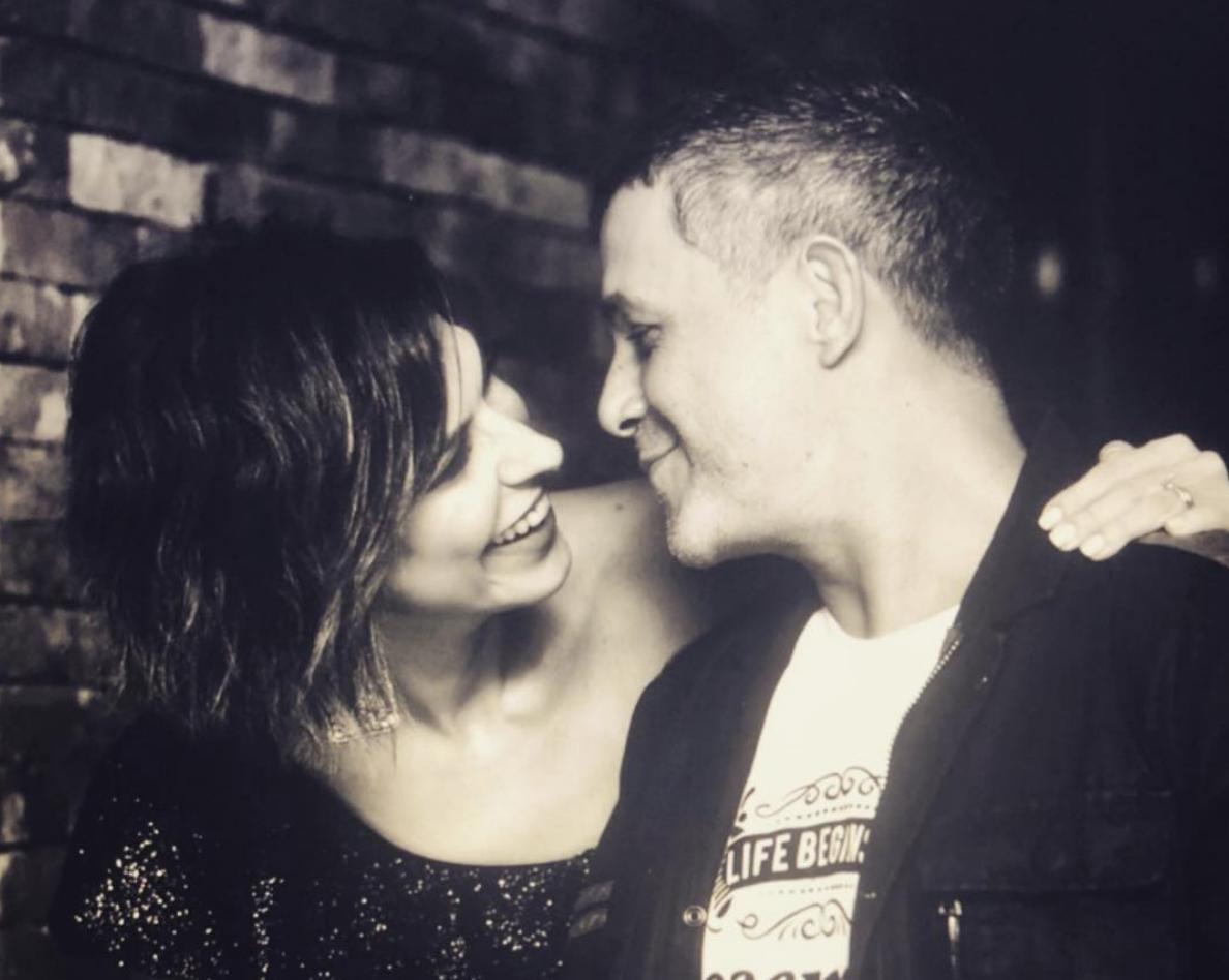 Alejandro Sanz y Raquel Perera confirman su ruptura con un emotivo mensaje