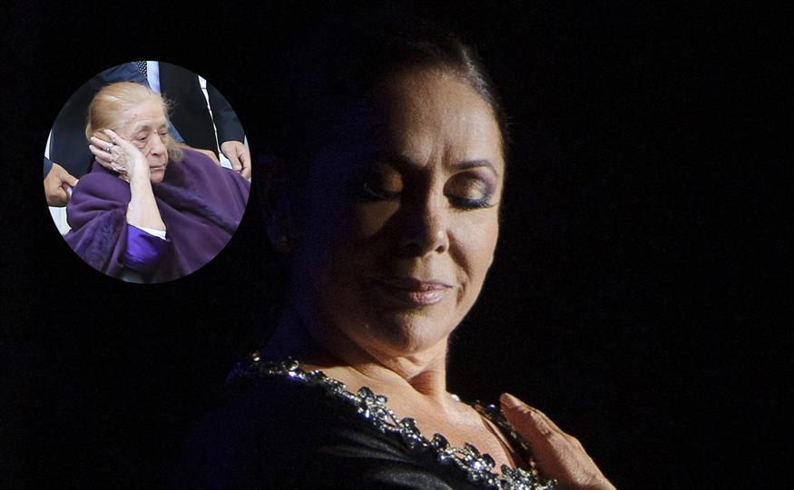 Cantante confiesa que Juan Gabriel le pidió matrimonio