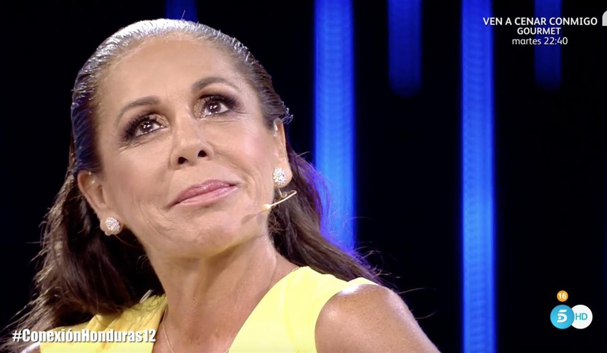 Isabel Pantoja se arrepiente de no haberse casado con Juan Gabriel