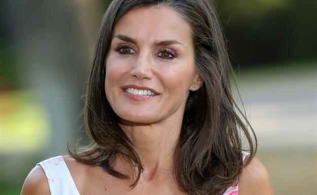 Letizia encandila hasta en Hollywood