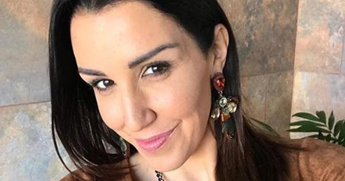 Nuria Bermúdez reaparece y habla del cambio radical que ha