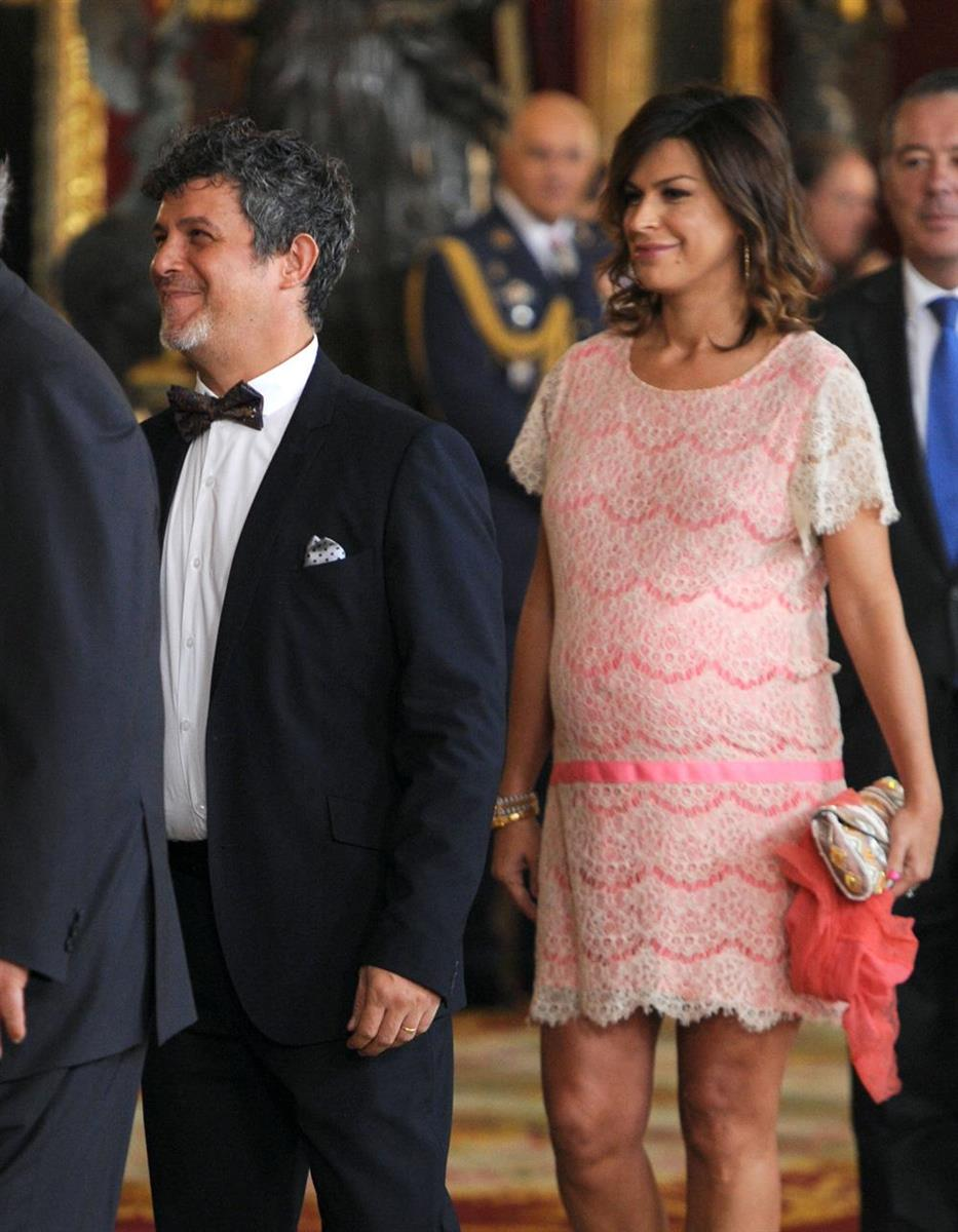 Raquel Perera habla de su ruptura con Alejandro Sanz