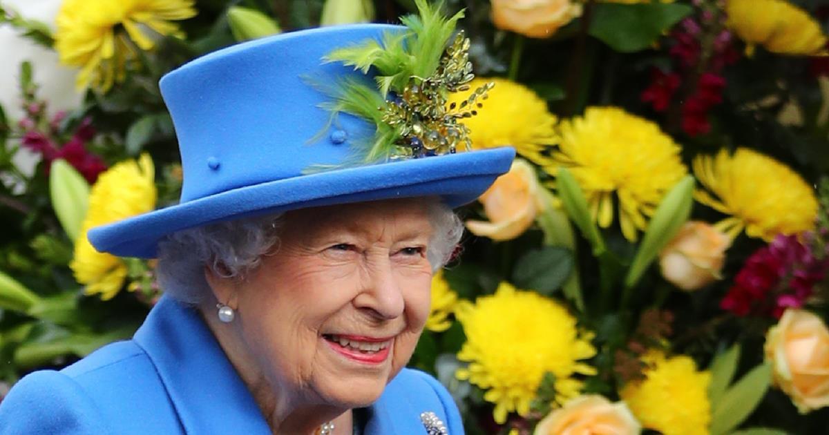 Isabel II: Sus exigencias sobre los cuartos de baño y el ...