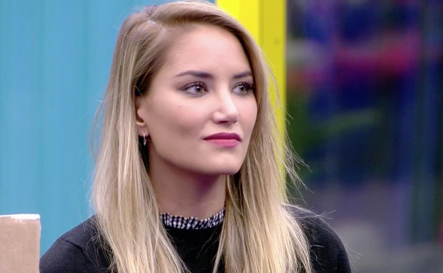 'GH VIP 7': Kiko Jiménez y Sofía Suescun rompen en directo