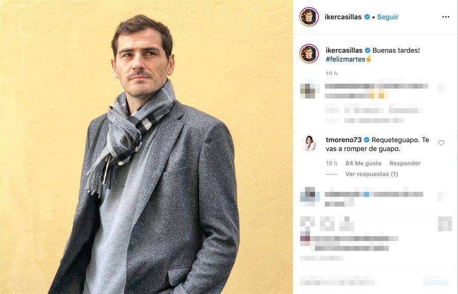 Sara Carbonero: ¡HOLA! confirma las buenas noticias sobre su salud
