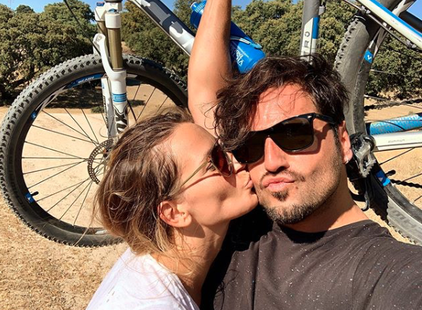 David Bustamante y Yana