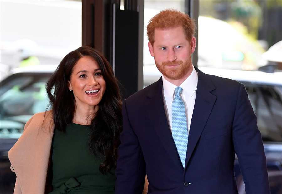 ¿Si William y Harry se reconcilian qué pasará con Meghan Markle?