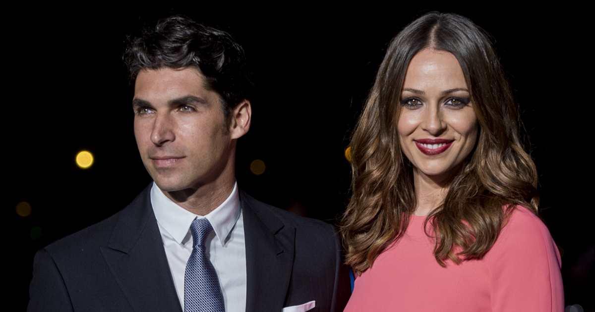 Cayetano Rivera y Eva González reciben una esperada buena noticia - Lecturas
