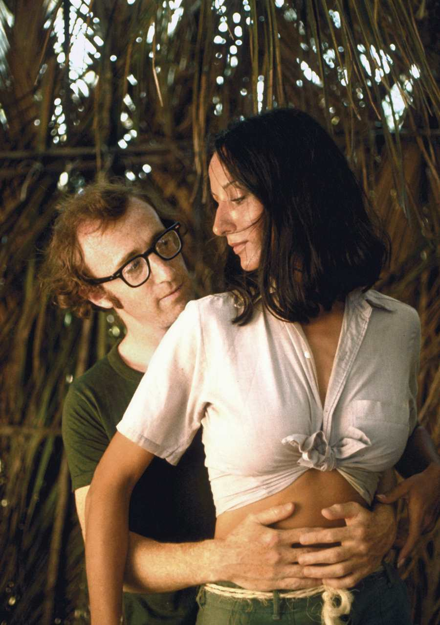 naty abascal y woody allen