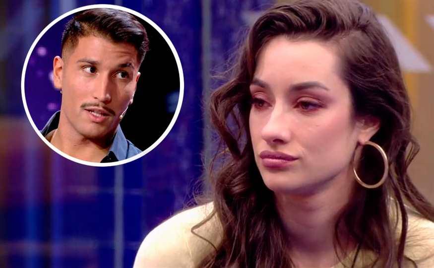 Adara, sobre sus problemas sexuales con Hugo Sierra: