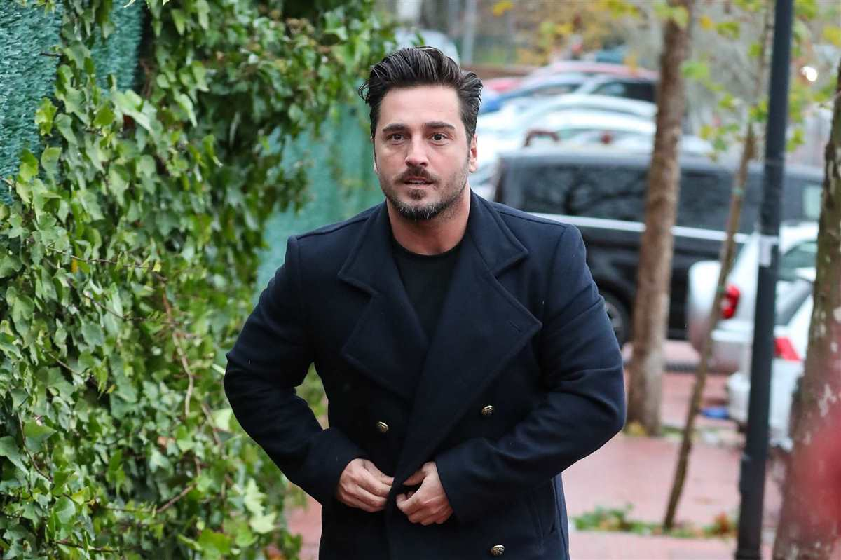 David Bustamante 02