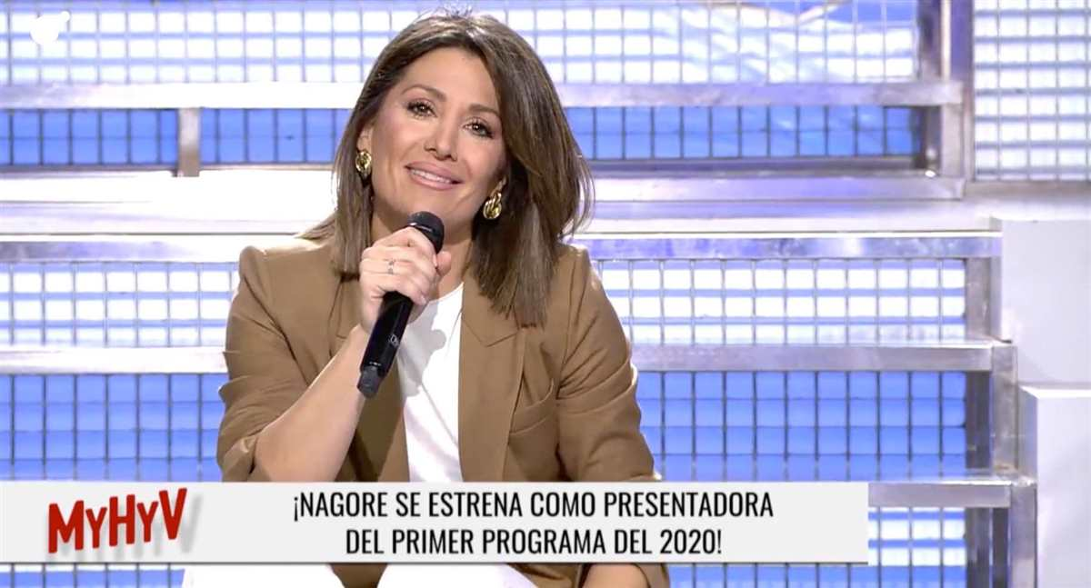 nagore robles