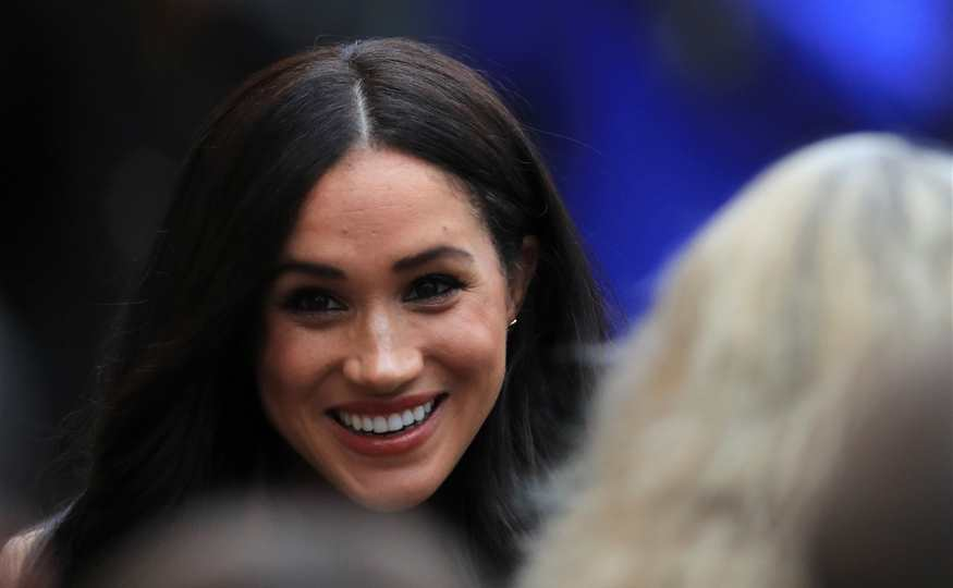 Meghan Markle Harry