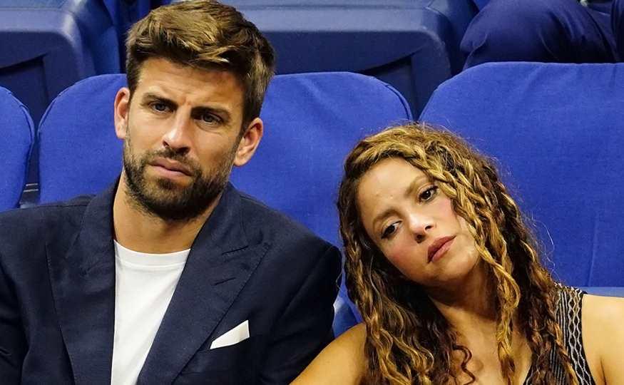 Shakira revela por qué no se quiere casar con Gerard Piqué