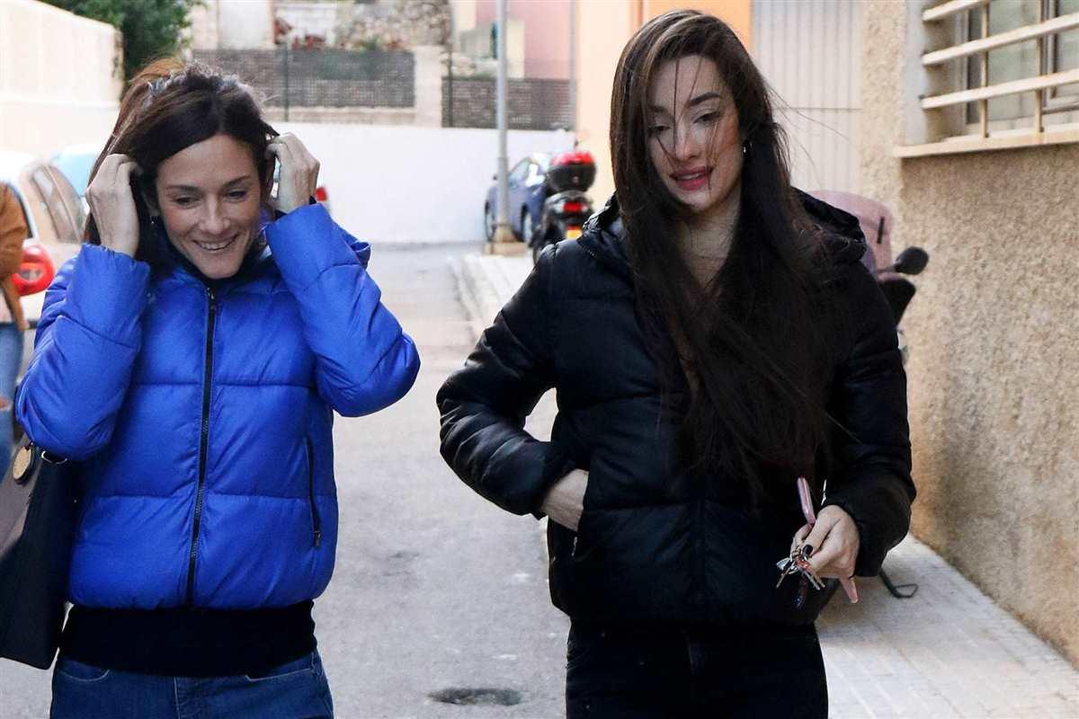 Adara y Helena