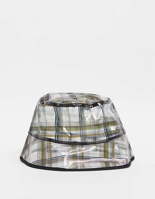 Bucket impermeable