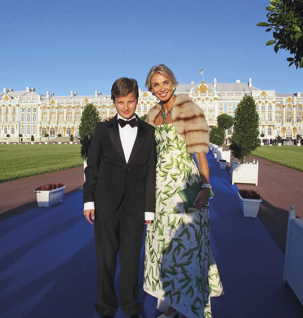 Rey Juan Carlos: Alexander, el hijo de Corinna, le llamaba papá - Blog de  Pilar Eyre