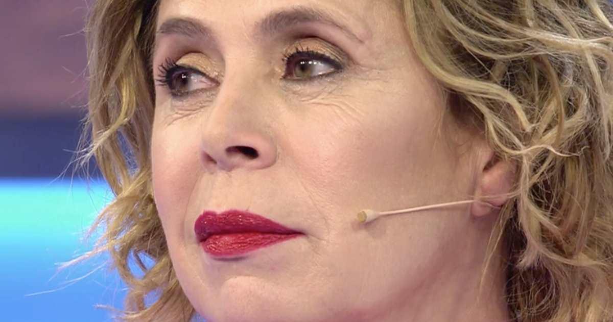 Volverte a Ver Agatha Ruiz de la Prada lanza un demoledor dardo contra Pedro J