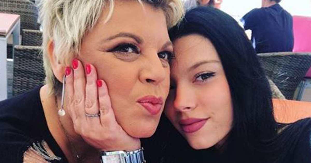 El sufrimiento de Terelu Campos tras la semana más dura de Alejandra Rubio