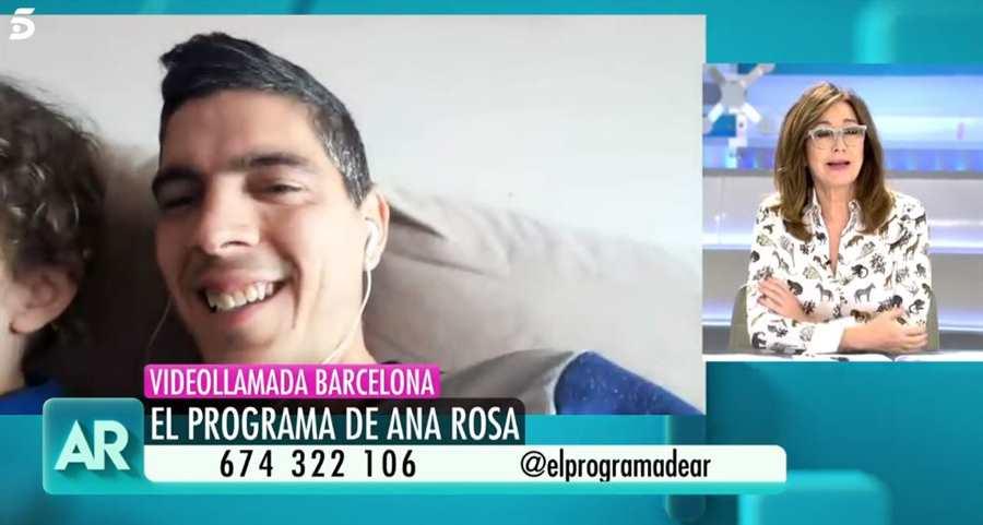 Ana Rosa programa