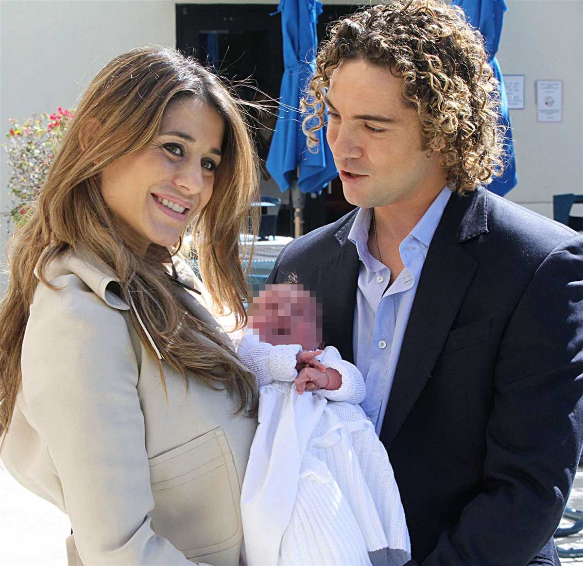 Elena Tablada David Bisbal