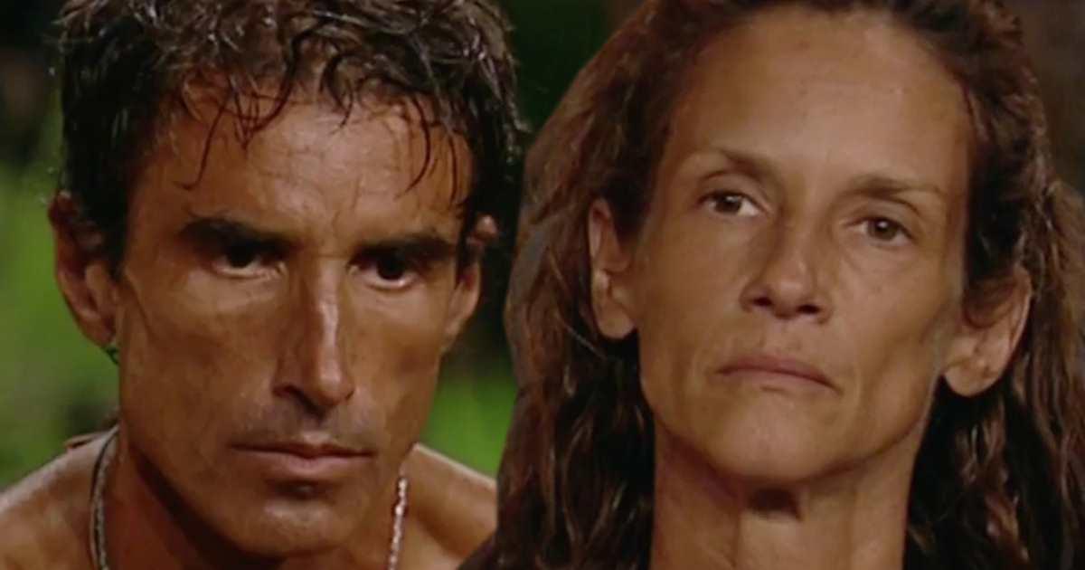 Supervivientes El mensaje de Hugo Sierra al padre de Adara que ha roto a Elena