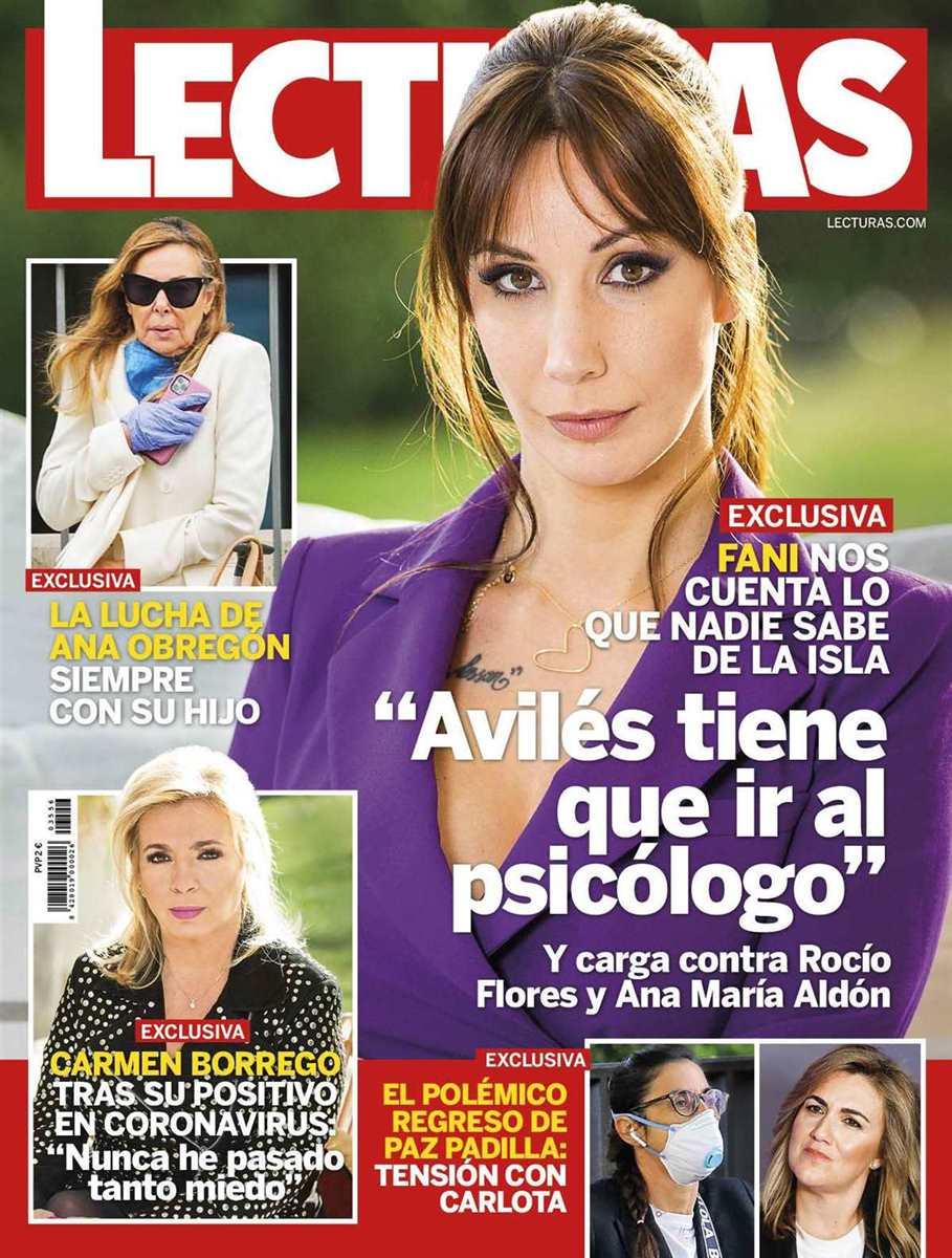 Toñi Moreno advierte a Sandra Barneda sobre un reconocido colaborador 4