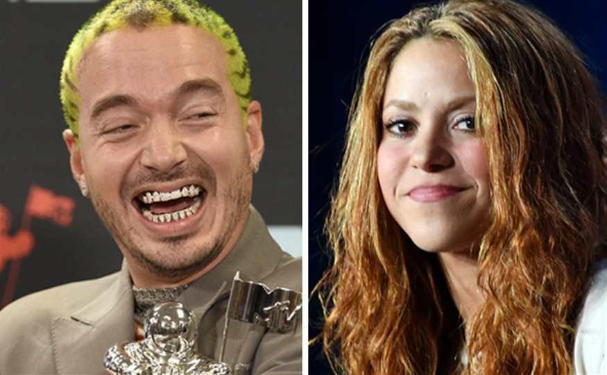 Quién es J Balvin? El cantante 'cancelado' por burlarse de Shakira