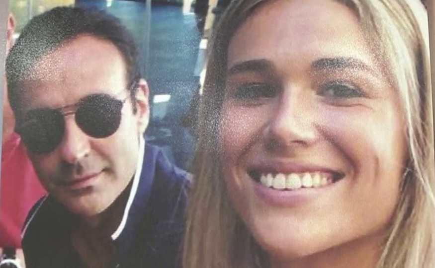 """Enrique Ponce confirma por fin su relación con Ana Soria: """"Estoy ..."""