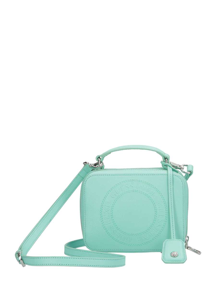 Bolso verde Guess