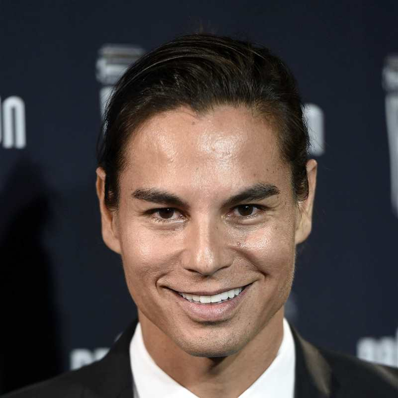 Julio Iglesias jr.