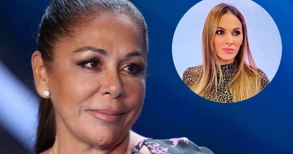 Isabel Pantoja, el refugio de Irene Rosales tras su crisis con Kiko Rivera