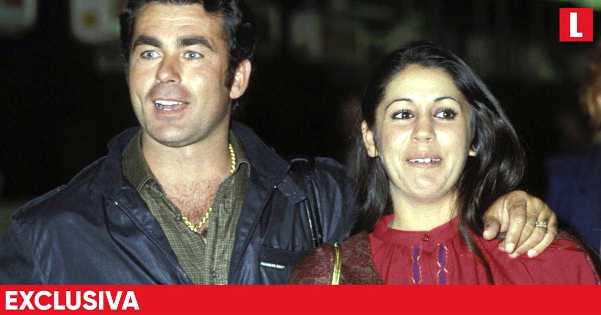 EXCLUSIVA Los millones que Isabel Pantoja 'tiró' de la fortuna de Paquirri