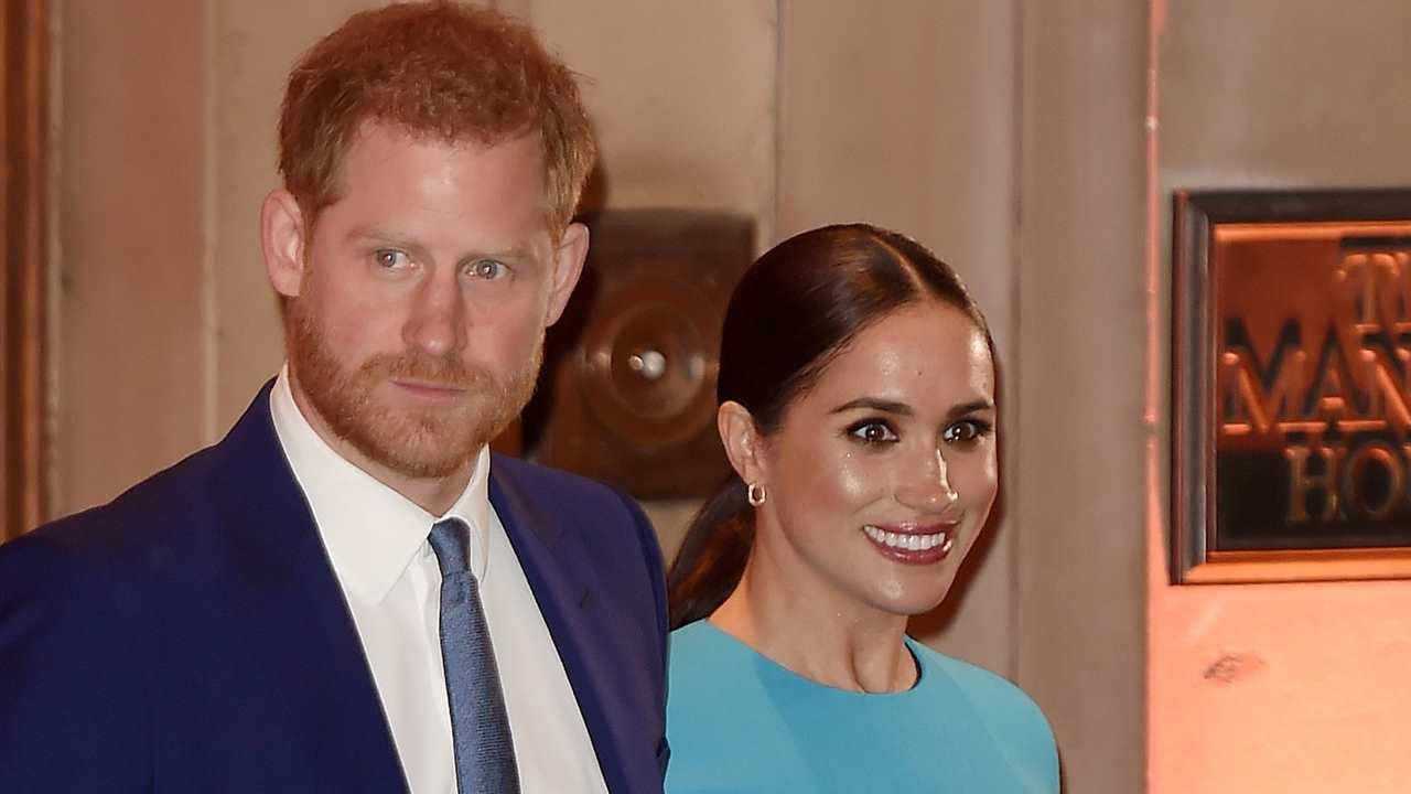 Descubrimos todos los secretos de la casa de Meghan Markle y el príncipe Harry