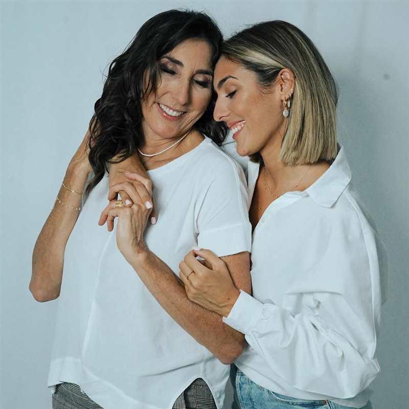 Paz Padilla y su hija Anna Ferrer disfrutan de una escapada a Canarias juntas