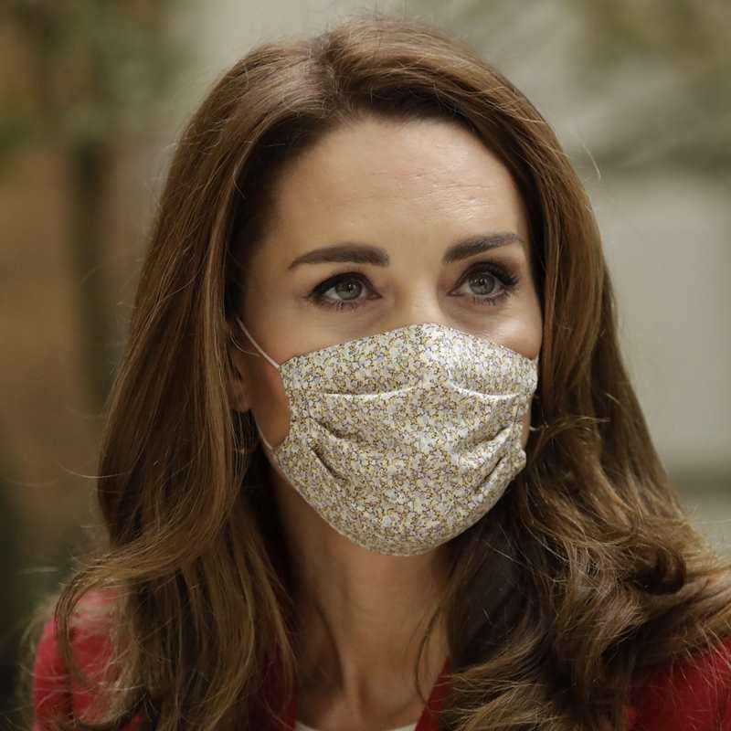 La inocente pregunta de los hijos de Kate Middleton que hace que se sienta muy culpable