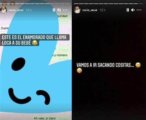 Rocío Amar Jesé Rodríguez