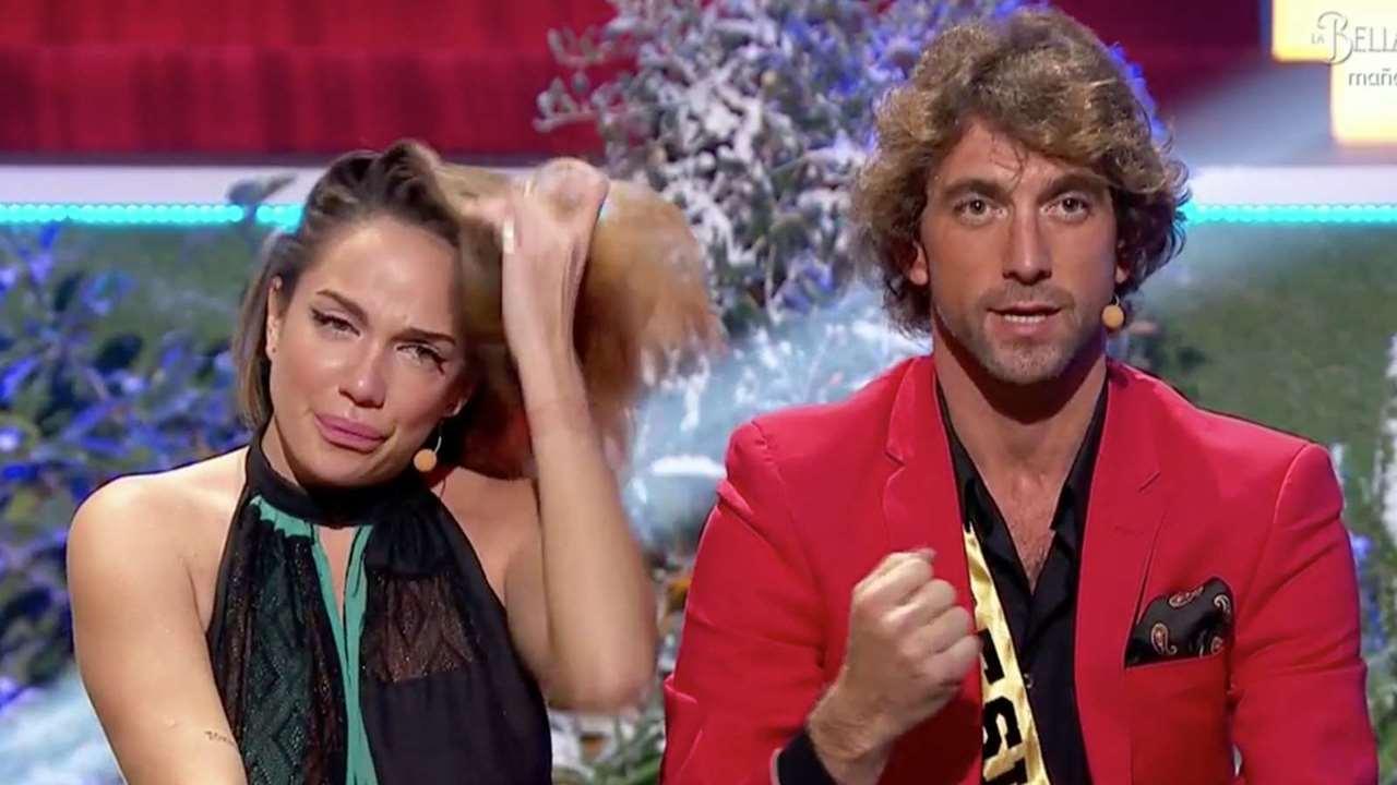 La consecuencia que sufre Antonio Pavón tras su noche de pasión con Samira