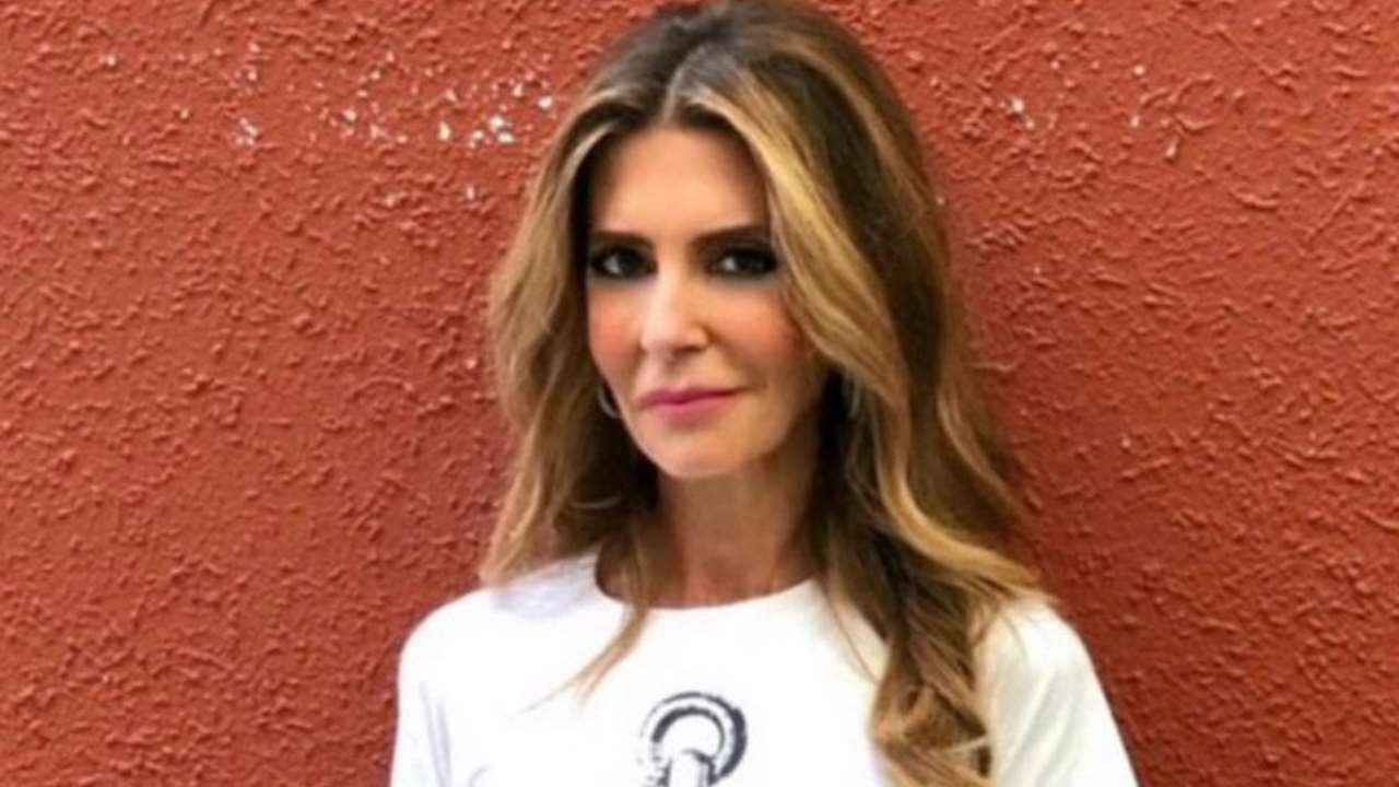 Marisa Martín Blázquez shares the most difficult episodes she experienced due to the criticism of her thinness