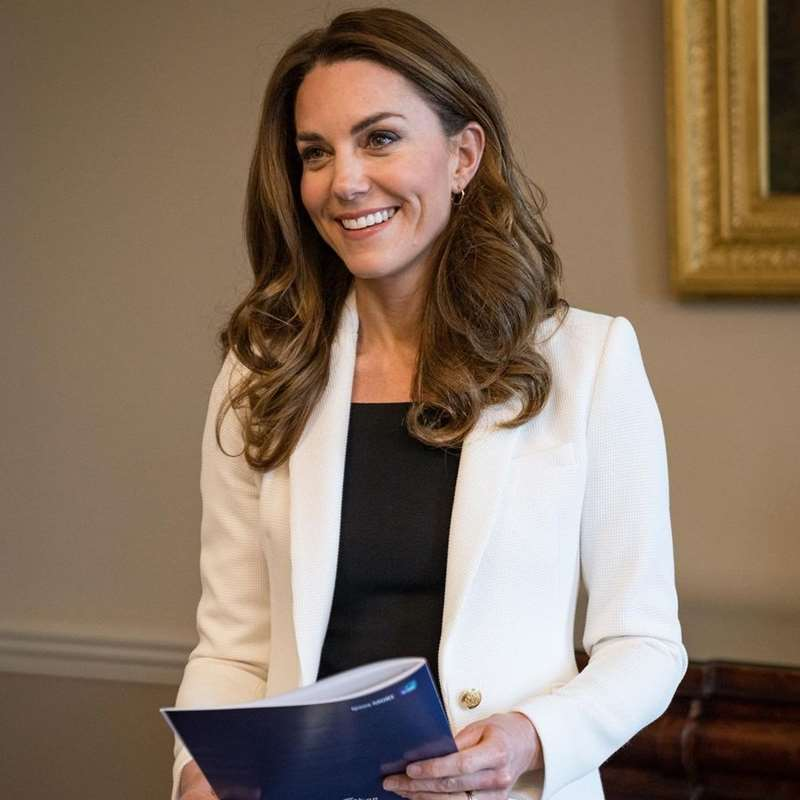 Kate Middleton cumple 39 años en su momento de mayor protagonismo