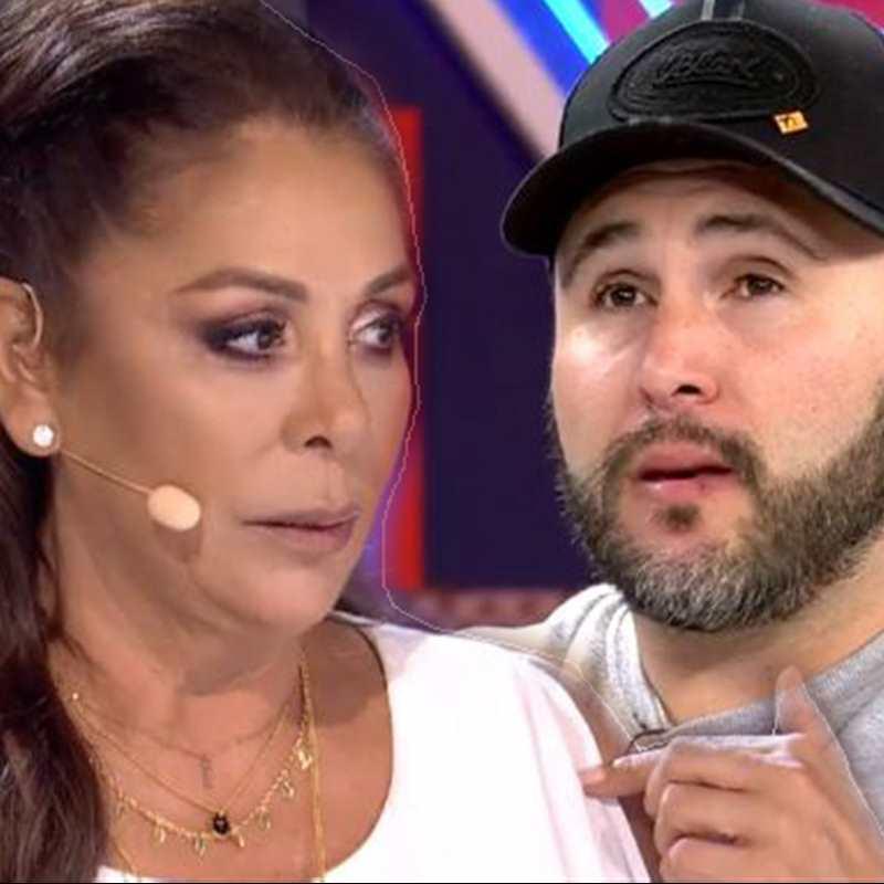 Kiko Rivera, harto y decepcionado, estalla tras la respuesta de Isabel Pantoja a su ultimátum