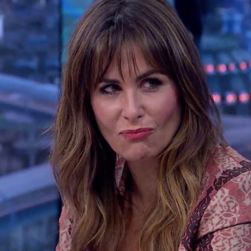 La poderosa razón por la que Juan del Val 'lamenta' que Nuria Roca se haya cortado el pelo