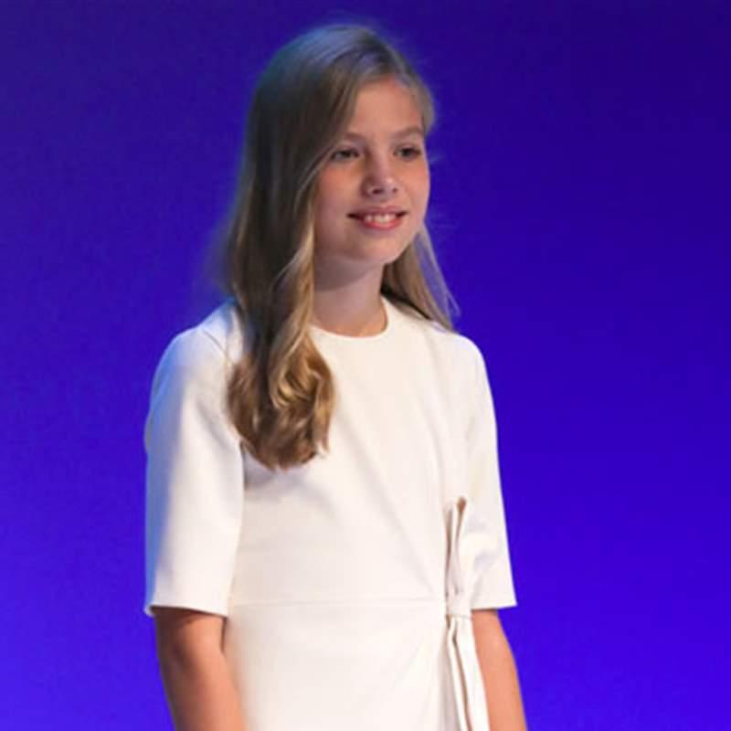 El futuro de la infanta Sofía a examen: ¿qué le espera con la marcha de Leonor Gales?