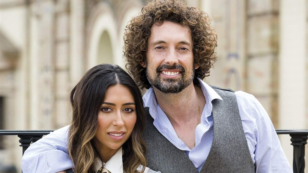 José Antonio León se casa en junio con su novia: