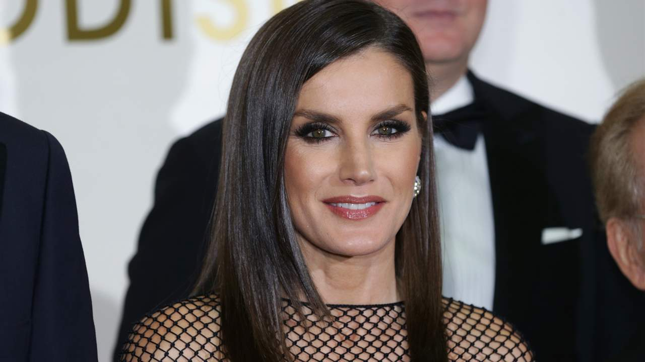 La reina Letizia, icono de estilo: ¿qué estrella de Hollywood le ha copiado un look?