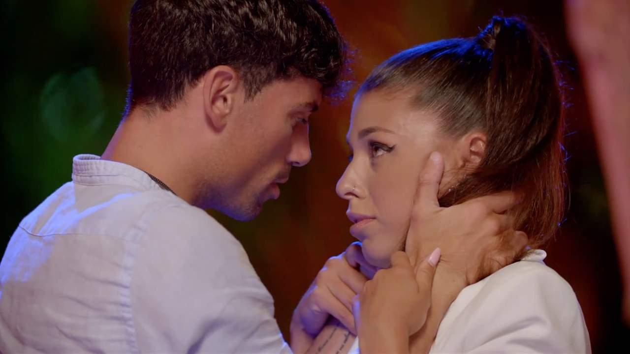 El mazazo de Lola a Diego en su hoguera de confrontación: