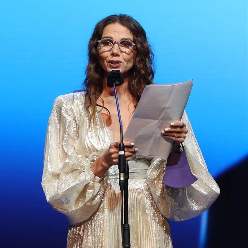 Victoria Abril se disculpa tras sus polémicas declaraciones sobre el coronavirus