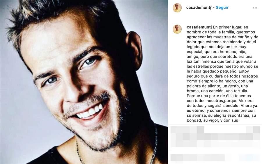 Alex Casademunt Joan Casademunt