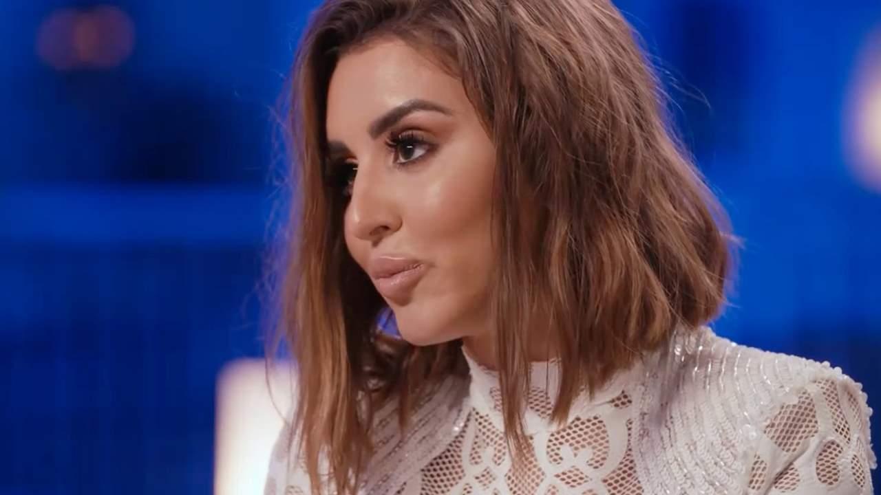 El gran paso que Marina dará con Isaac tras seis meses de relación: