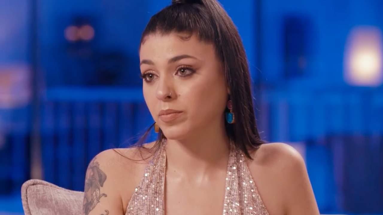 Lola desvela el motivo por el que rompió con Carlos y habla, ilusionada, de su nuevo novio